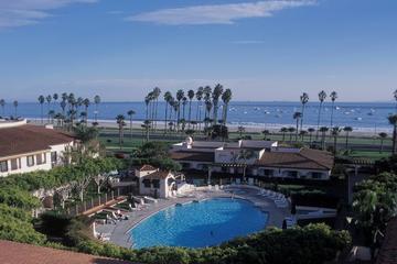 Pet Friendly Hilton Santa Barbara Beachfront Resort