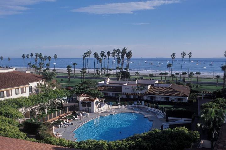 Hotels In Santa Barbara >> Pet Friendly Hotels In Santa Barbara Ca Bring Fido