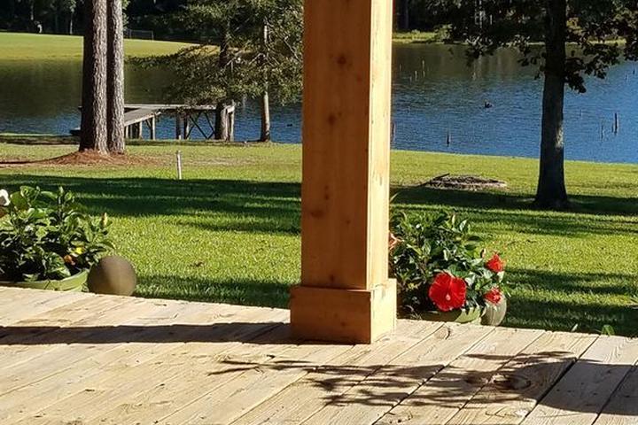 Pet Friendly Indian Creek Villa