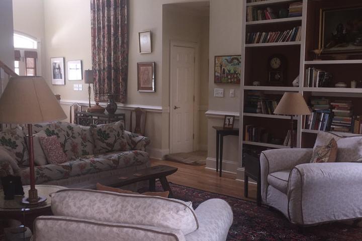 Pet Friendly Roxboro Airbnb Rentals