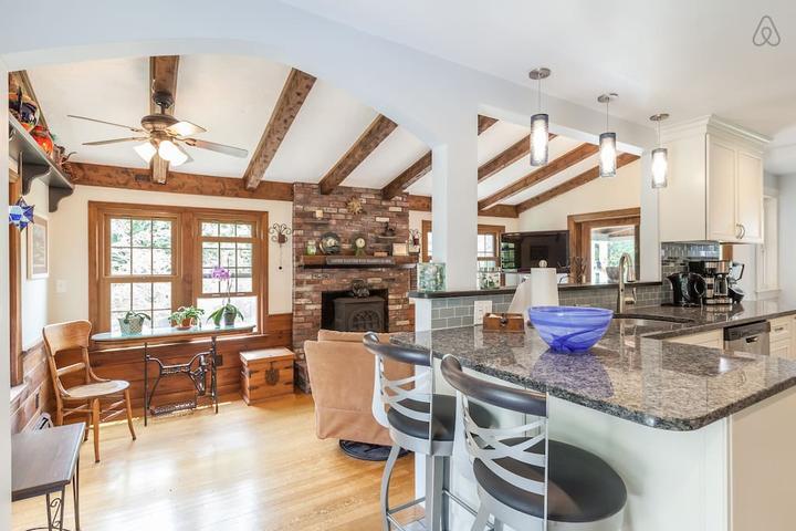 Pet Friendly Norwell Airbnb Rentals