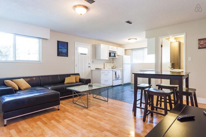 Pet Friendly Ladner Airbnb Rentals