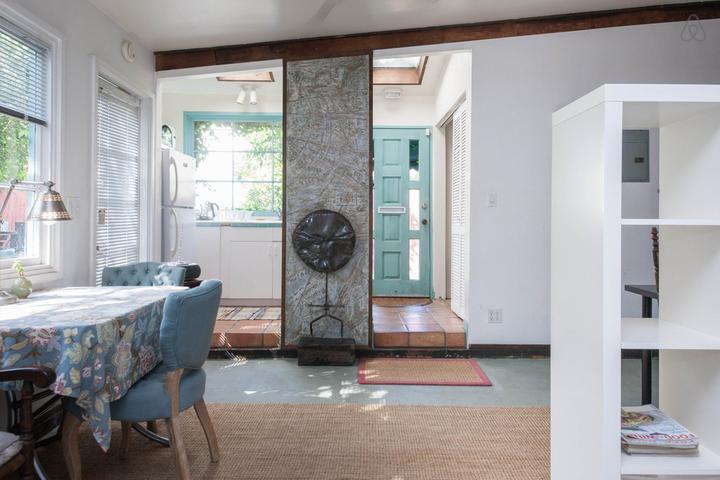 Pet Friendly Commerce Airbnb Rentals