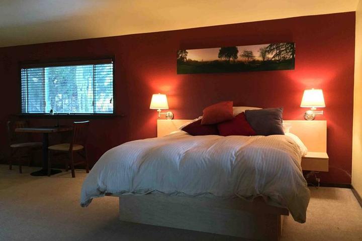 Pet Friendly Cotati Airbnb Rentals