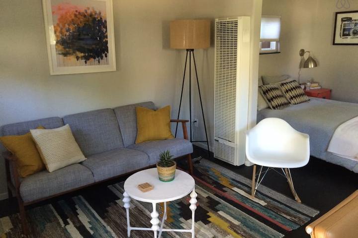 Pet Friendly Pleasant Hill Airbnb Rentals