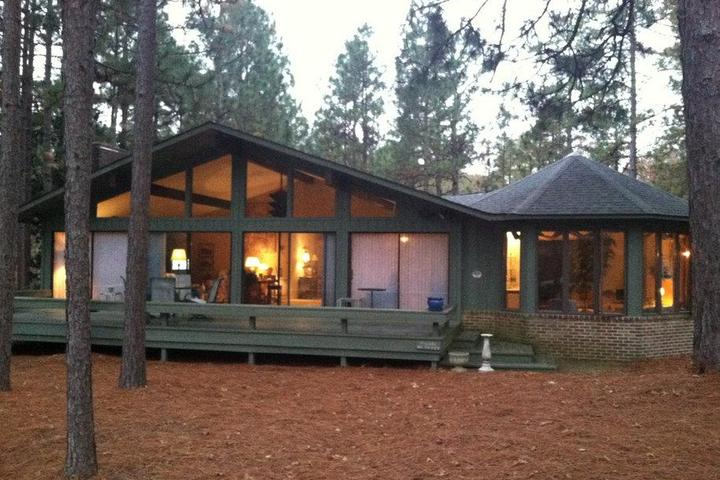 Pet Friendly Jackson Springs Airbnb Rentals