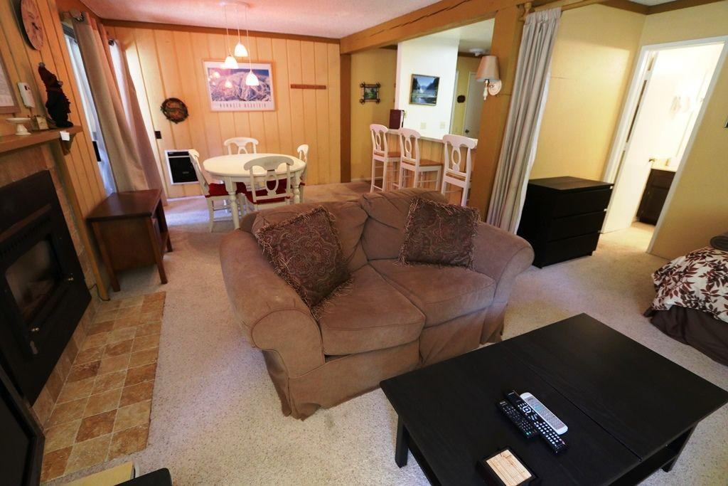 Condo near mammoth mountain 39 s canyon pet policy for Mammoth mountain cabins pet friendly