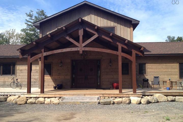 Pet Friendly Eagle Lake Airbnb Rentals
