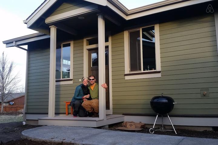 Pet Friendly Hood River Airbnb Rentals