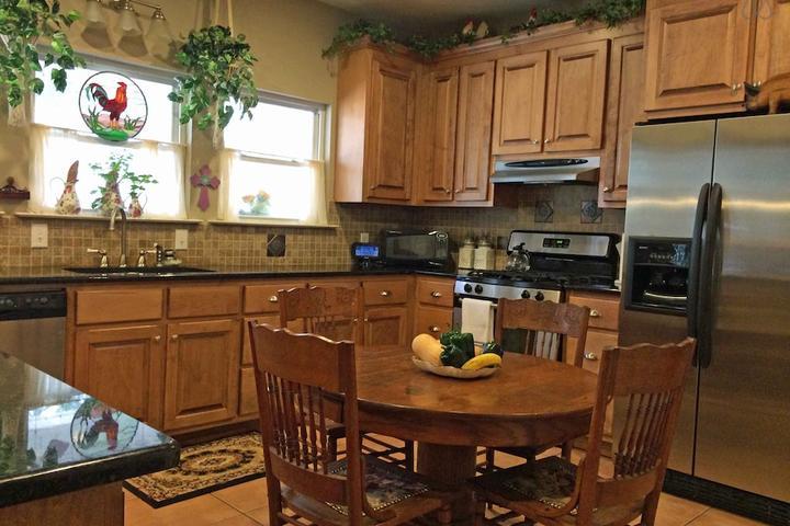 Pet Friendly Robertsdale Airbnb Rentals