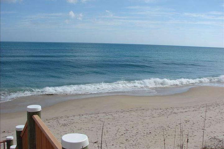 Pet Friendly Secluded Private Beach
