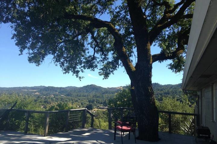 Pet Friendly Cloverdale Airbnb Rentals