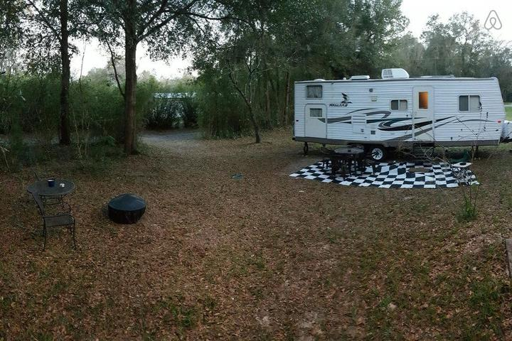 Pet Friendly Green Cove Springs Airbnb Rentals