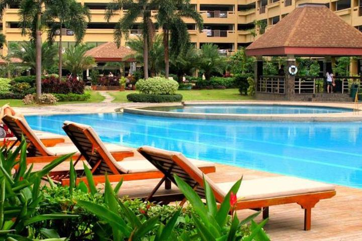 Pet Friendly Hotels in Pasig, PH - Bring Fido