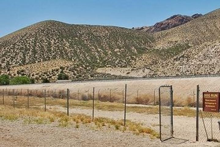 Pet Friendly Soledad Canyon RV & Camping Resort