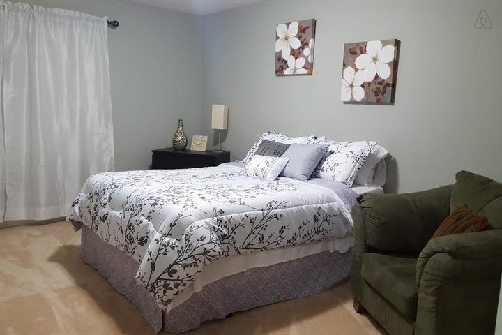 Pet Friendly Lawrenceville Airbnb Rentals