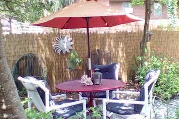 Pet Friendly Woodbine Airbnb Rentals