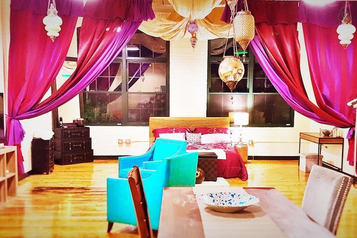Pet Friendly Attleboro Airbnb Rentals