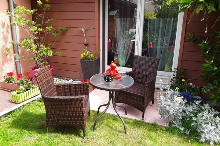 Pet Friendly Montgeron Airbnb Rentals