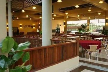 Pet Friendly Merang Suria Resort