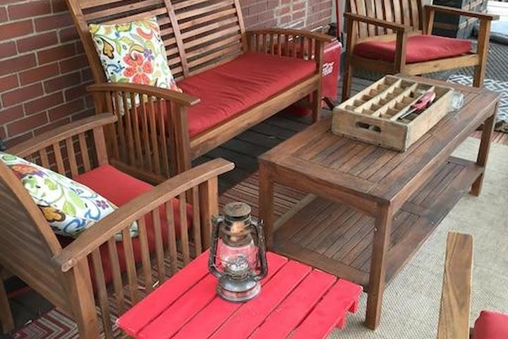 Pet Friendly Baldwin Airbnb Rentals