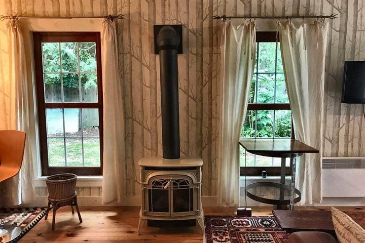 Pet Friendly Ayers Cliff Airbnb Rentals