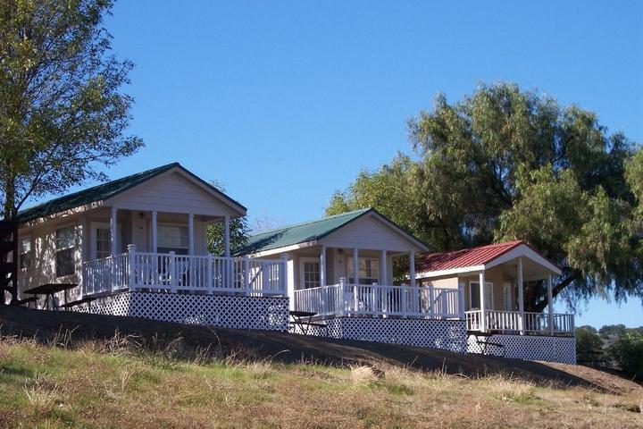 Pet Friendly Rancho Oso RV & Camping Resort