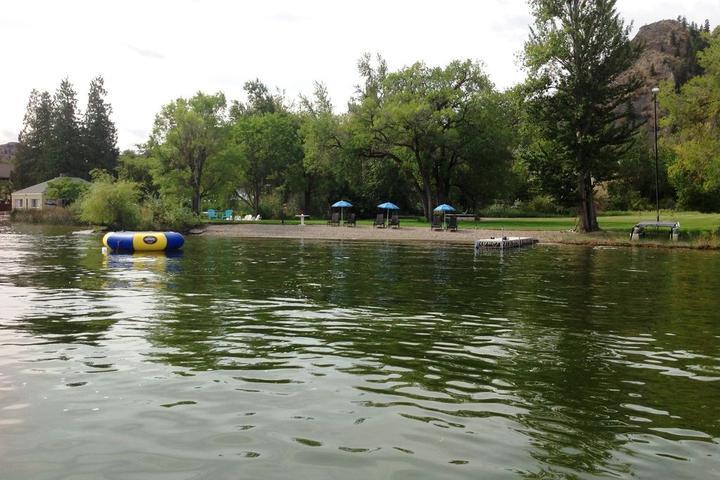 Pet Friendly Lago Vista Place