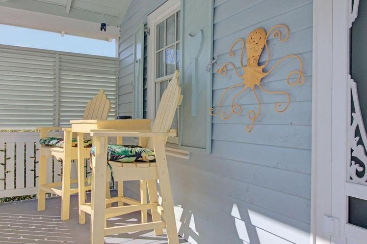 Pet Friendly Mermaid Cove Cottage