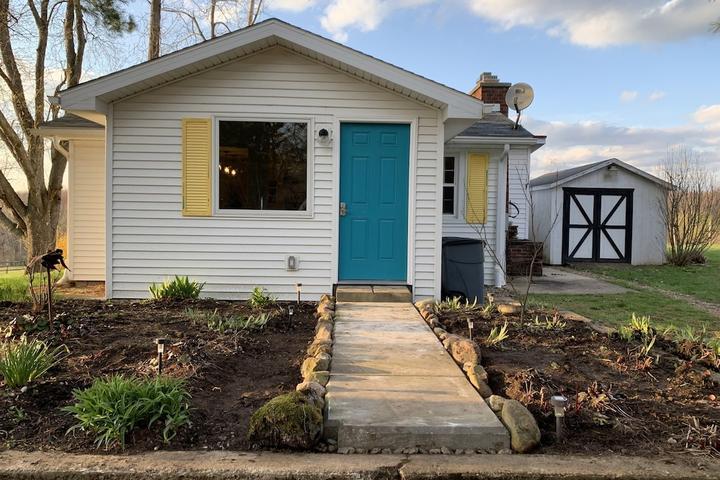 Pet Friendly Stoneycreek Cottage