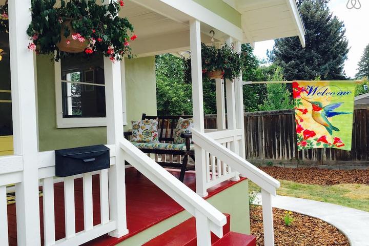 Pet Friendly Spokane Airbnb Rentals