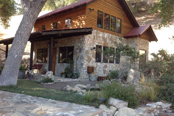 Pet Friendly Lake Nacimiento Airbnb Rentals