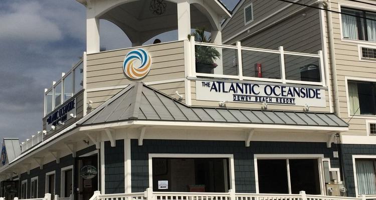 Atlantic Oceanside Resort Pet Policy