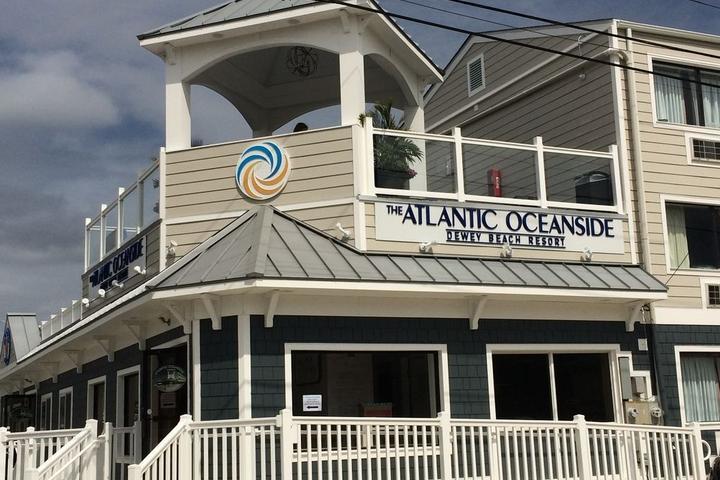 Pet Friendly Atlantic Oceanside Resort