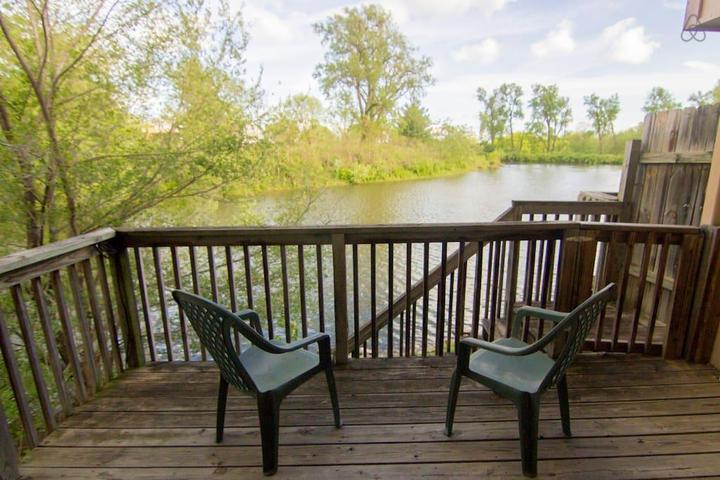 Pet Friendly Raymore Airbnb Rentals
