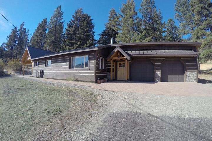 Pet Friendly Elk Valley Retreat