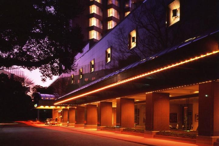Pet Friendly Hotel Chinzanso Tokyo