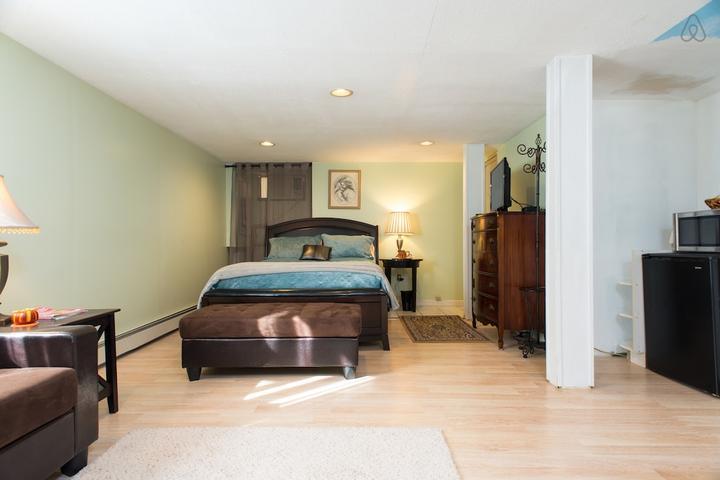 Pet Friendly Malden Airbnb Rentals
