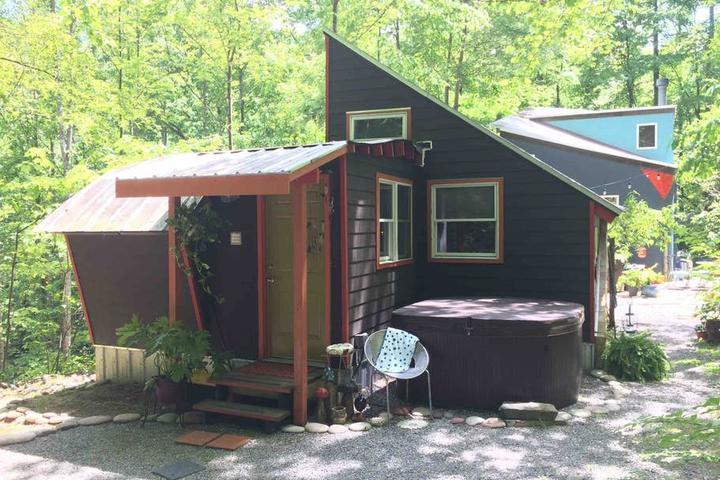 Pet Friendly Horse Shoe Airbnb Rentals