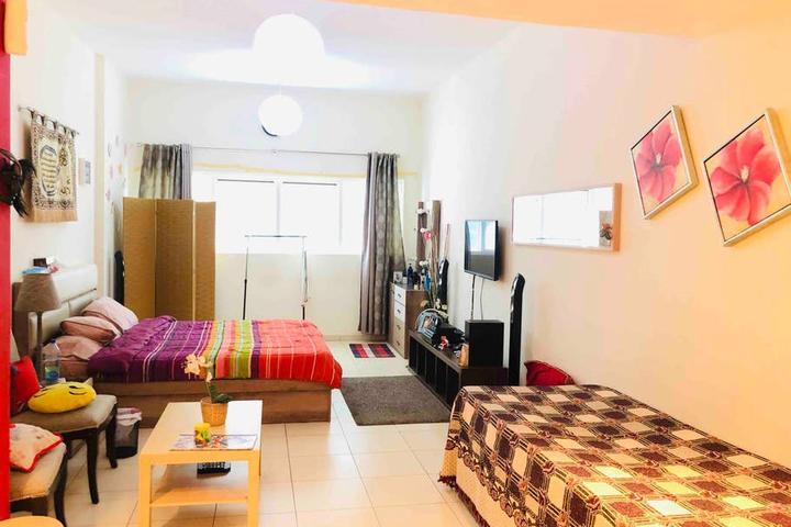 Pet Friendly Sharjah Airbnb Rentals
