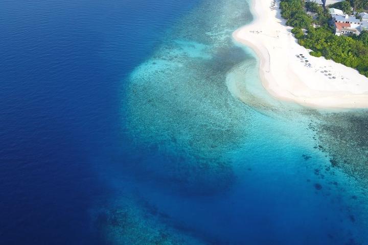 Pet Friendly VRBO Fesdu Island