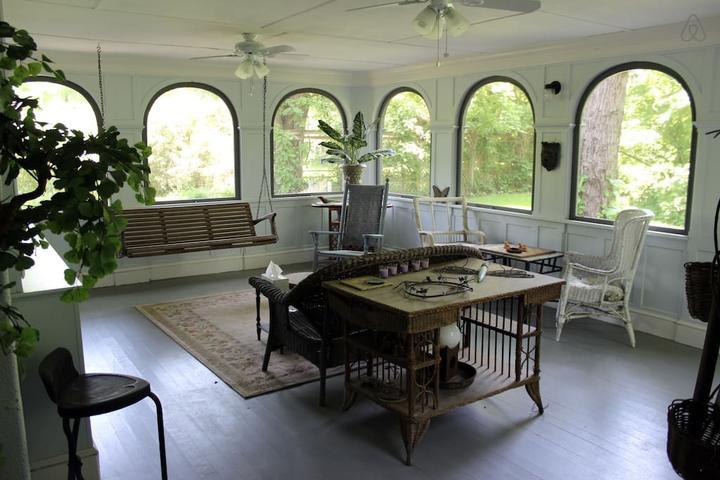 Pet Friendly Granville Airbnb Rentals