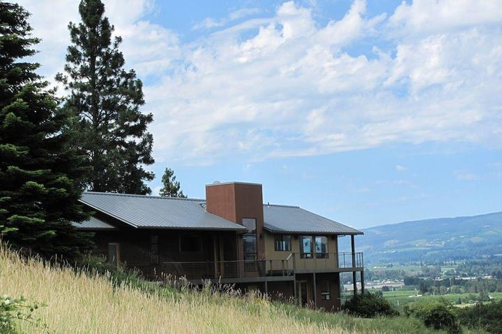 Sensational Pet Friendly Vacation Rentals In Mosier Or Bring Fido Home Interior And Landscaping Oversignezvosmurscom