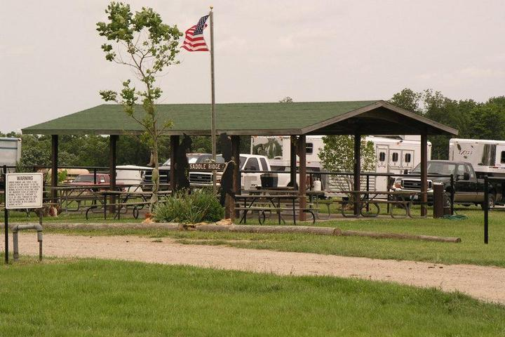 Pet Friendly Hillsdale State Park Campground