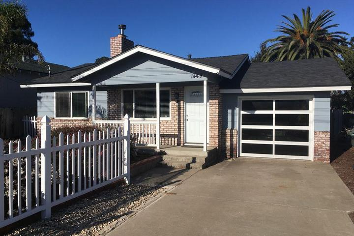 Pet Friendly Quiet Private Home by the Bay
