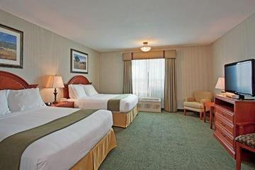 Pet Friendly Holiday Inn Express & Suites Medicine Hat Transcanada Hwy 1