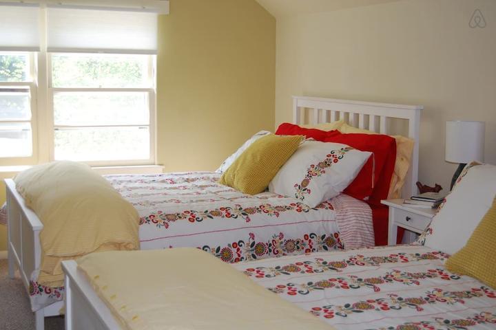 Pet Friendly West Union Airbnb Rentals