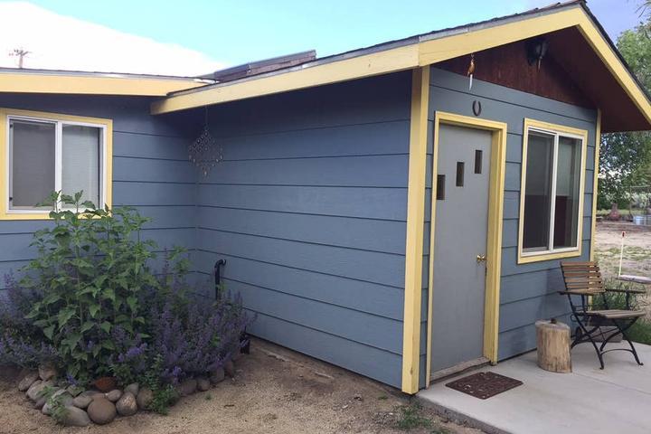 Pet Friendly New Washoe City Airbnb Rentals