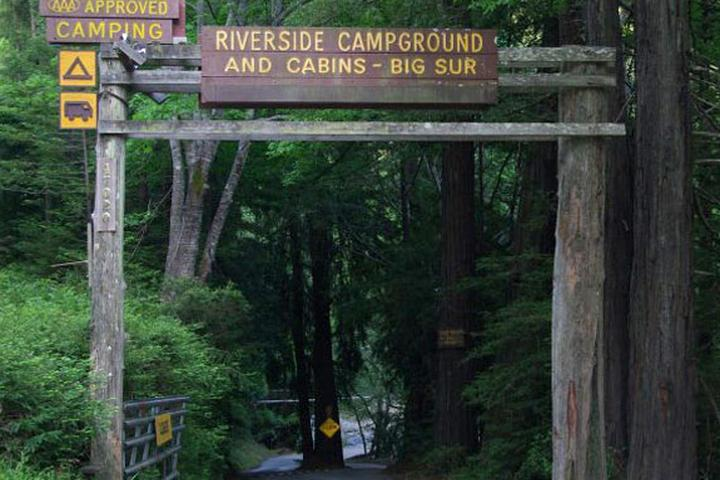 Pet Friendly Riverside Campground & Cabins