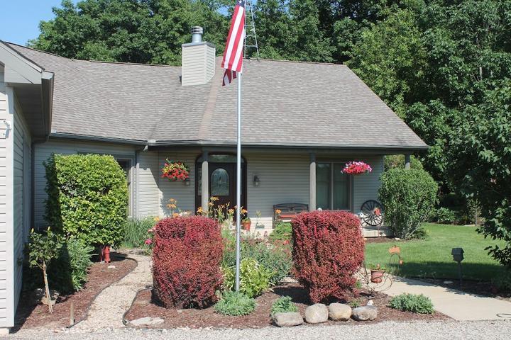 Pet Friendly Auburn Airbnb Rentals